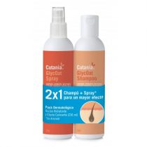 Cutania hair control pack