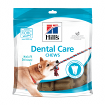 Hill's Canine Dental Care Chews Regular