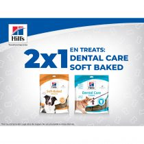 2×1 EN TREATS DENTAL CARE SOFT BAKED