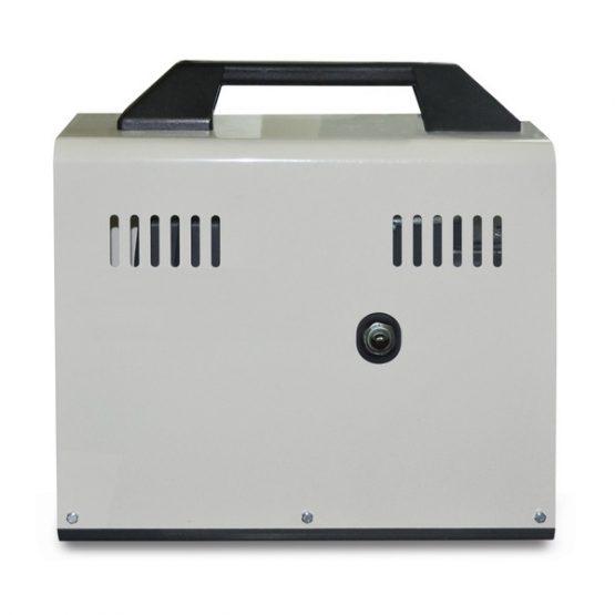 Compresor de aire para unidad dental