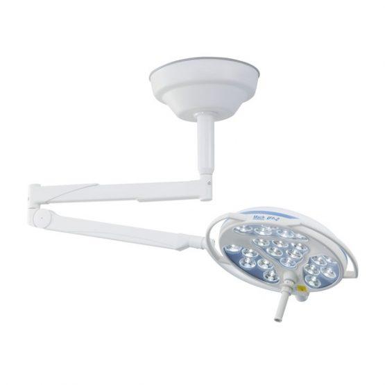 Lámparas quirúrgicas Dr. Mach LED 2SC / 2MC, Eickemeyer