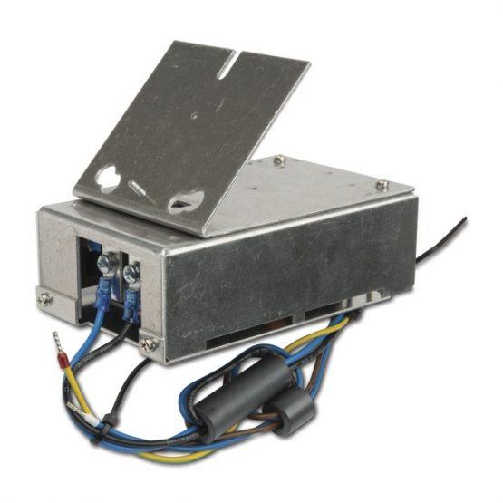 Transformador para la lámpara Dr. Mach LED, modelo para techo, Eickemeyer