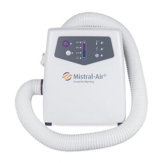 Mistral-Air® II dispositivo de calentamiento para animales pequeños, Eickemeyer