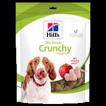 Canine No Grain Crunchy Pollo y Manzana 227 g.
