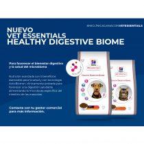 NUEVO VET ESSENTIALS HEALTHY DIGESTIVE BIOME