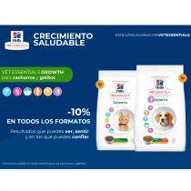 -10% EN TODOS LOS FORMATOS VET ESSENTIALS GROWTH
