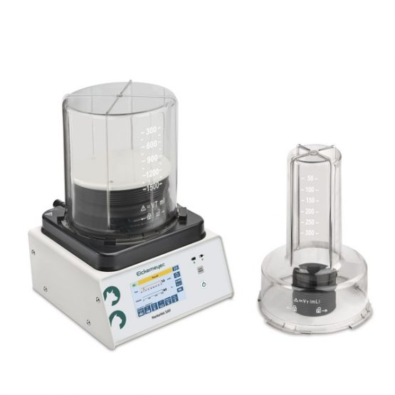 Respirador NarkoVet® SAV para animales pequeños