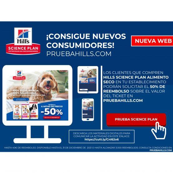 NUEVA WEB, PRUEBAHILLS.COM