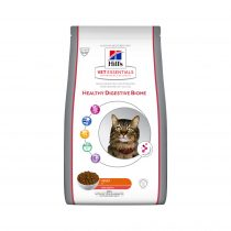 Cat dry Healthy Digestive Biome