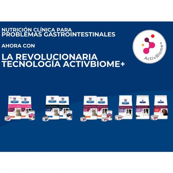 LA REVOLUCIONARIA TECNOLOGÍA ACTIVBIOME+