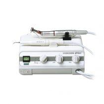 Cocoon Spray limpiador de ultrasonidos y micromotor